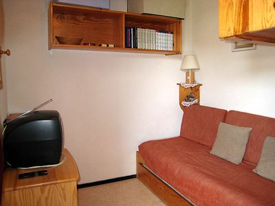 Photo for Apartment Val d'Huez in L'Alpe d'Huez - 4 persons, 1 bedrooms