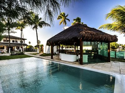 Photo for Spectacular seaside house