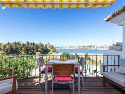 Casa da Luna Spacious luxury townhouse with sea and ... - 2053479