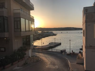 Photo for WINDOW ON THE SEA IS AT LOVELY APARTMENT FULLY EQUIPPED AND 5m AWAY FROM THE SEA