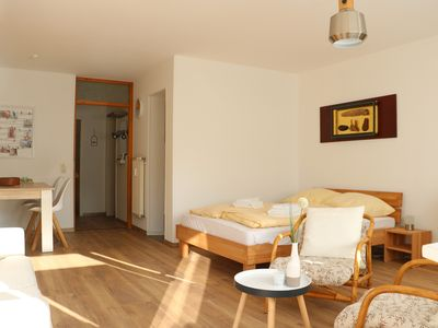 Photo for 1BR Apartment Vacation Rental in Falkau, BW