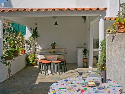 Photo for Cavilhas Residence (CLOSE TO BEACH & BBQ) Families - Villa for 6 people in Carvoeira
