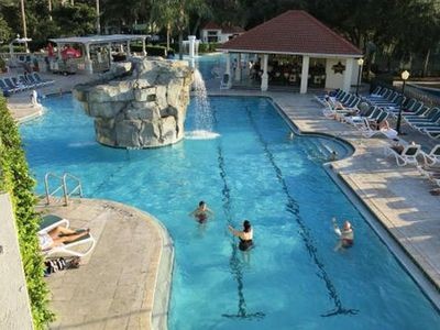Photo for *LARGE 3BR/Sleeps 8* STAR ISLAND RESORT~ GREAT LOCATION! GREAT POOLS! ON LAKE!!