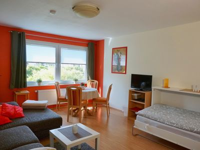 Photo for Apartment / app. for 4 guests with 70m² in Cuxhaven (117240)