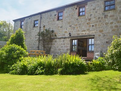 Photo for 2 bedroom accommodation in Near Helston
