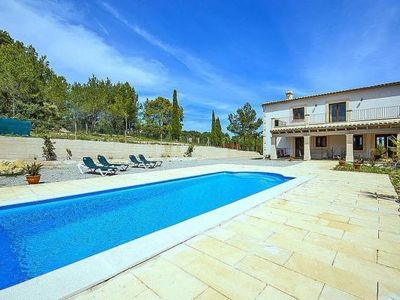 Photo for holiday home, Villafranca  in Mallorca Inselmitte - 6 persons, 3 bedrooms