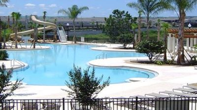 Photo for Luxury on a budget - Windsor Hills Resort - Amazing Cozy 3 Beds 2 Baths Condo - 3 Miles To Disney