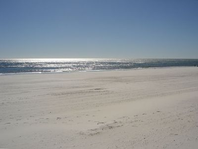 Photo for ***GULF SIDE PARADISE***OWNER OPERATED 1BR/1BA***APRIL DATES AVAILABLE***