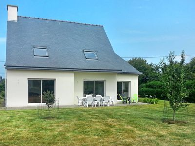 Photo for Vacation home Pen lan (TBD301) in Trebeurden - 8 persons, 4 bedrooms