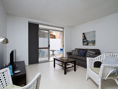 Photo for Cooly Central 1 - Affordable Beachside Unit