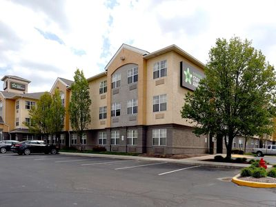 Photo for 1 bedroom accommodation in Indianapolis