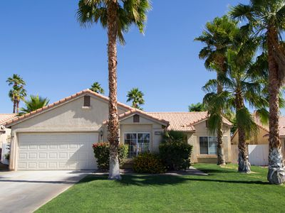 Photo for Park Like Oasis In The Desert **Minutes Away From Indian Wells Tennis Garden**