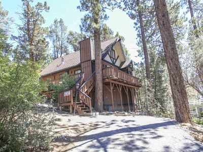 Photo for Wishing Bear Lodge - FREE Kayak/Bike Rental! 3BR/2BA/Free WiFi/Walk to Snow Play