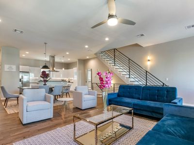 Photo for Bienville Villas: Brand New 4BR