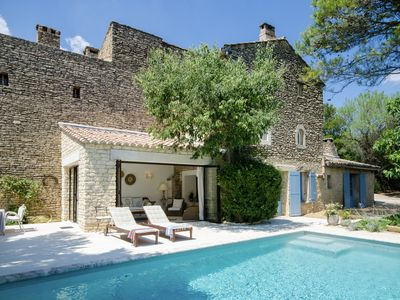Photo for 2/3 bedroom Secluded Villa 17th C and Private Pool. 30% Discount June 2-9