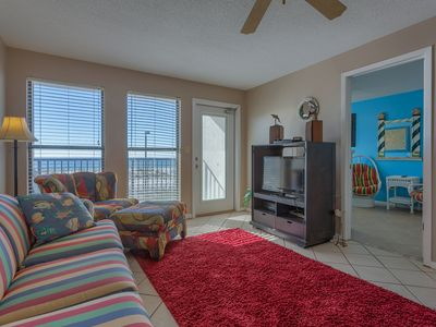 Photo for Island Winds West 173 Gulf Shores Gulf Front Vacation Condo Rental - Meyer Vacation Rentals