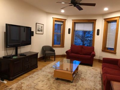 Photo for Beautiful Home in a Quiet Family Friendly Brookline Neighborhood!