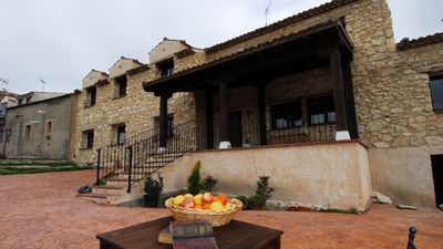 Photo for Casa Rural Las Siete Llaves