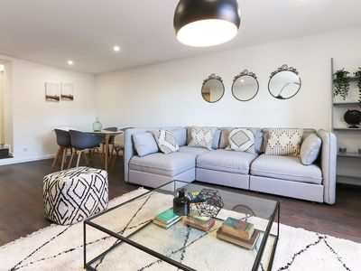 Photo for BENFICA APARTMENTS III by HOMING - Apartment for 6 people in Lisboa ciudad