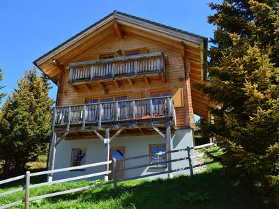 Photo for Heritage Chalet in Sankt Stefan near Ski Area