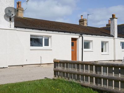 Photo for 3 bedroom accommodation in Portmahomack, near Tain