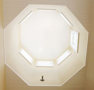 Large Cupola over the Family Room area which brings lots of Day Light throughout