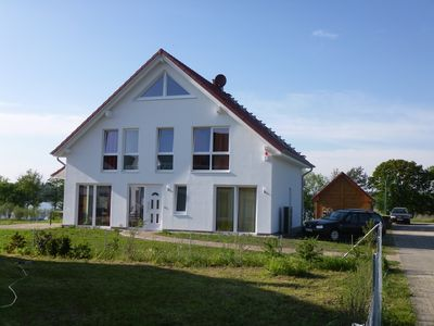 Photo for Vilzseehaus - right on the lake - EC