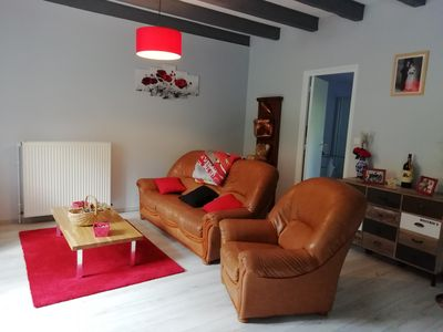 Photo for Holiday house Cantal for rent