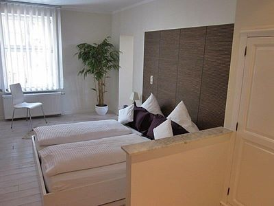 Photo for Junior Suite - Hotel Old Rectory WE14655