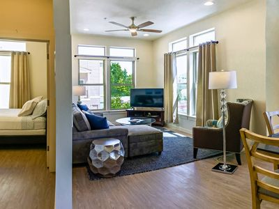 Photo for Falcon Heights West - #204 (Wheelchair Accessible) - Two Bedroom Aparthotel, Sleeps 5
