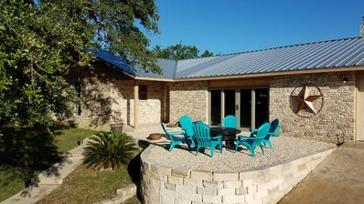 Photo for The Big Stonehouse at Canyon Lake
