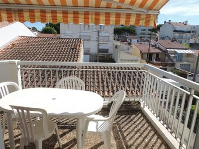 Photo for Apartment Royan, studio flat, 2 persons