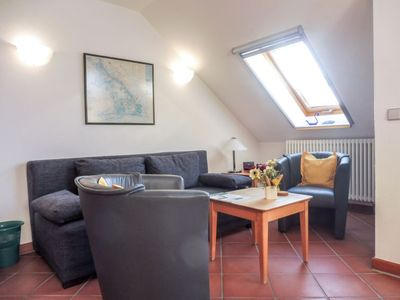 Photo for Apartment Achterwasserblick in Mellenthin - 4 persons, 1 bedrooms