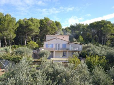Photo for 3BR House Vacation Rental in Carpentras, Provence-Alpes-Côte d'Azur