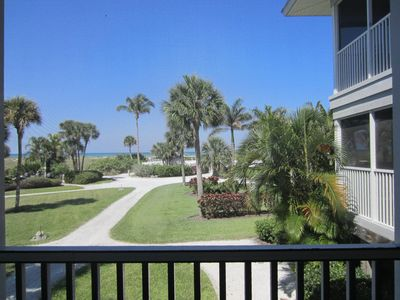 Photo for Perfect for two! This Pretty villa with an Awesome View of the Gulf! A3411A