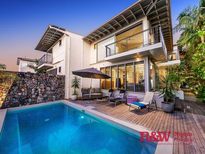 Photo for Welcome To A World Of Serenity Only Moments From The Heart Of Noosa.