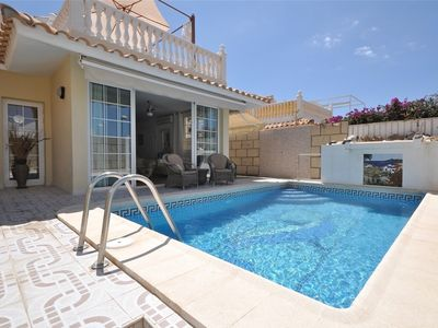 Photo for Holiday home for 8 guests with 100m² in Palm-Mar (120360)