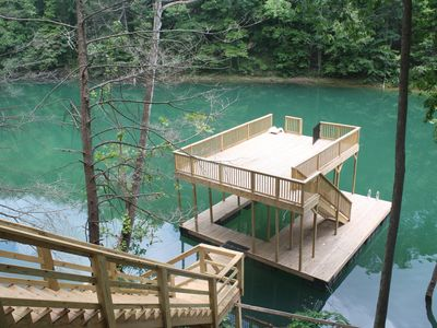 Photo for 9BR House Vacation Rental in Lafollette, Tennessee