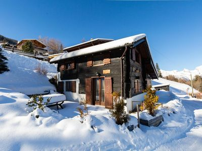 Photo for Mazot les Marmottes - Two Bedroom Chalet, Sleeps 6