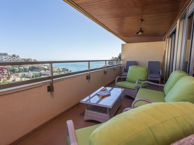 Photo for Cullera Bay Apartment