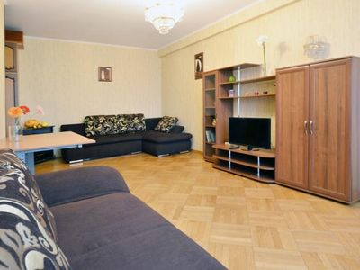 Photo for 2-room apartment.ID 051