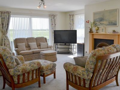 Photo for 3 bedroom accommodation in Belford, near Bambugh