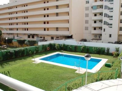 Photo for 107273  - Apartment in Fuengirola
