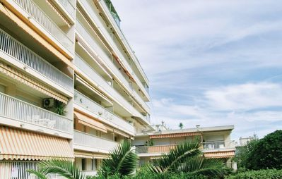 Photo for Antibes Apartment 4 people