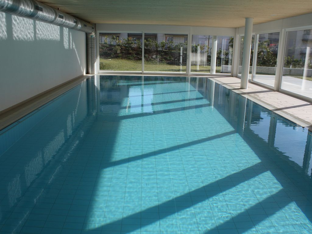 Private indoor pool  Indoorpool,fitness,playground: Indoor Swimming Pool, Private ...