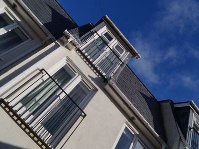 Photo for Elegant, 3 Storey Cottage In The Heart Of Aberdovey, Sleeps up to 8 Guests