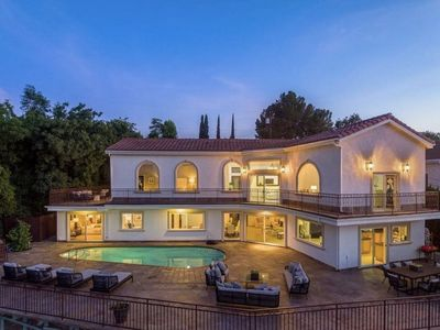 Photo for Woodland Hills South of th BLVD Upscale Modern Family Home