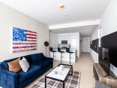 Photo for Sonder | Wall Street | Original 3BR + Lounge