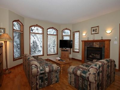 Photo for Executive Mountain Suite | 2 Gas Fireplaces