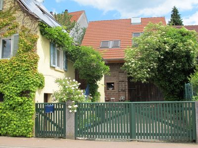 Photo for Holiday home for 2 guests with 75m² in Bessenbach (113250)